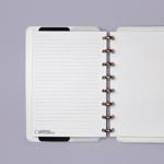 Imagem de Caderno All White - A5