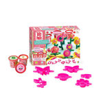 Imagem de Tutti Frutti Plasticina - Flores Cintilantes