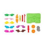 Imagem de Tutti Frutti Plasticina - Ilha dos Dinossauros