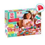 Imagem de Tutti Frutti Plasticina - Unicórnios Cintilantes