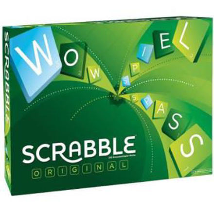 Imagem de Scrabble Original