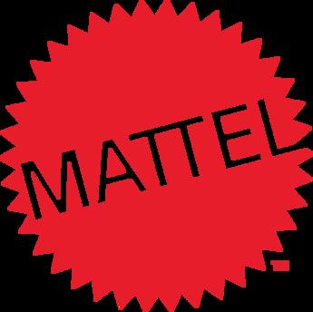 Imagem para o fabricante Mattel