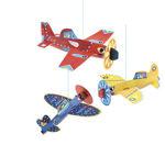 Imagem de Elementos para pendurar -  Aviões