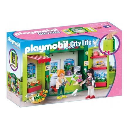 Imagem de Playmobil City Life 5639