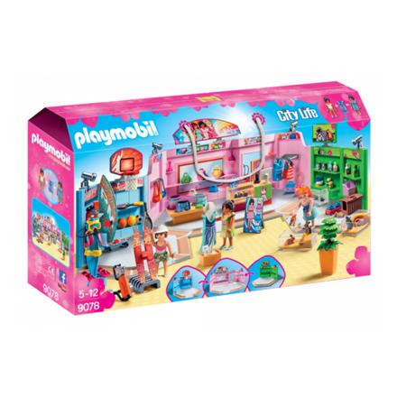 Imagem de Playmobil City Life 9078