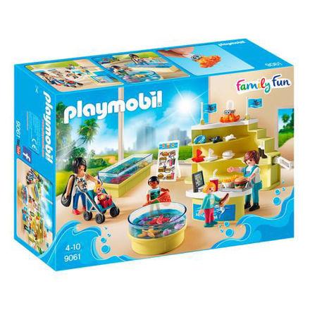 Imagem de Playmobil Family Fun 9061