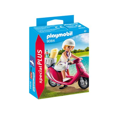 Imagem de Playmobil SpecialPlus 9084