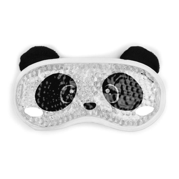 "Imagem de Máscara para olhos ""Panda"""