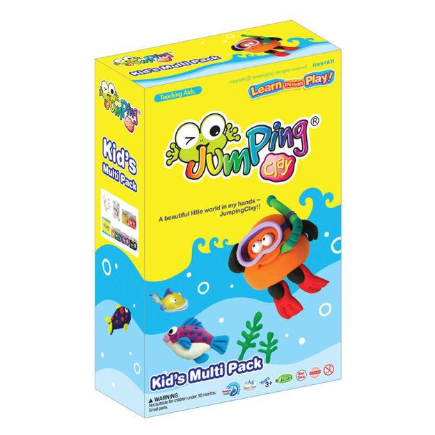 Imagem de Kid's Multi Pack