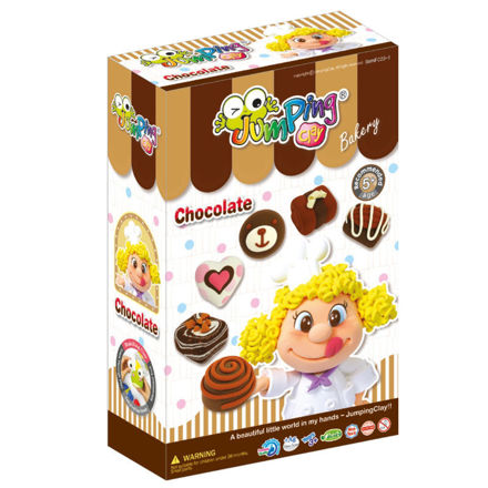 Imagem de Pastelaria - Chocolates