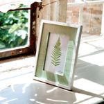 Imagem de Moldura em Madeira - Pastel Green