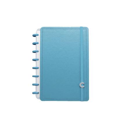 Imagem de Caderno A5 all blue
