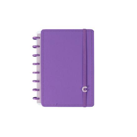 Imagem de Caderno A5 all purple