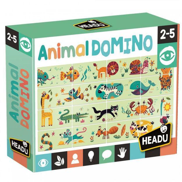 Imagem de Animal Domino