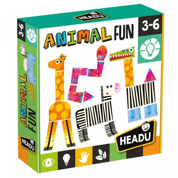 Imagem de Animal Fun
