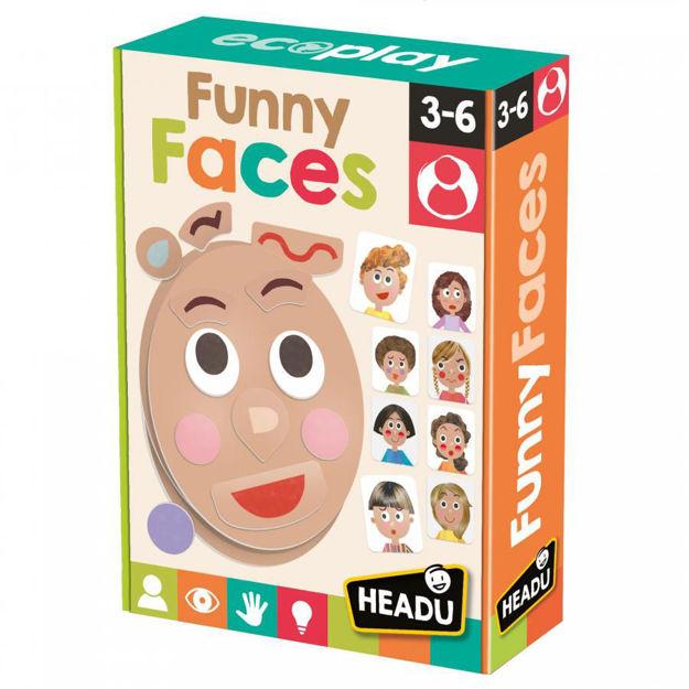 Imagem de Funny Faces ECO