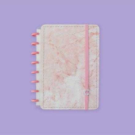 Imagem de Caderno A5 Pink Marble Dream